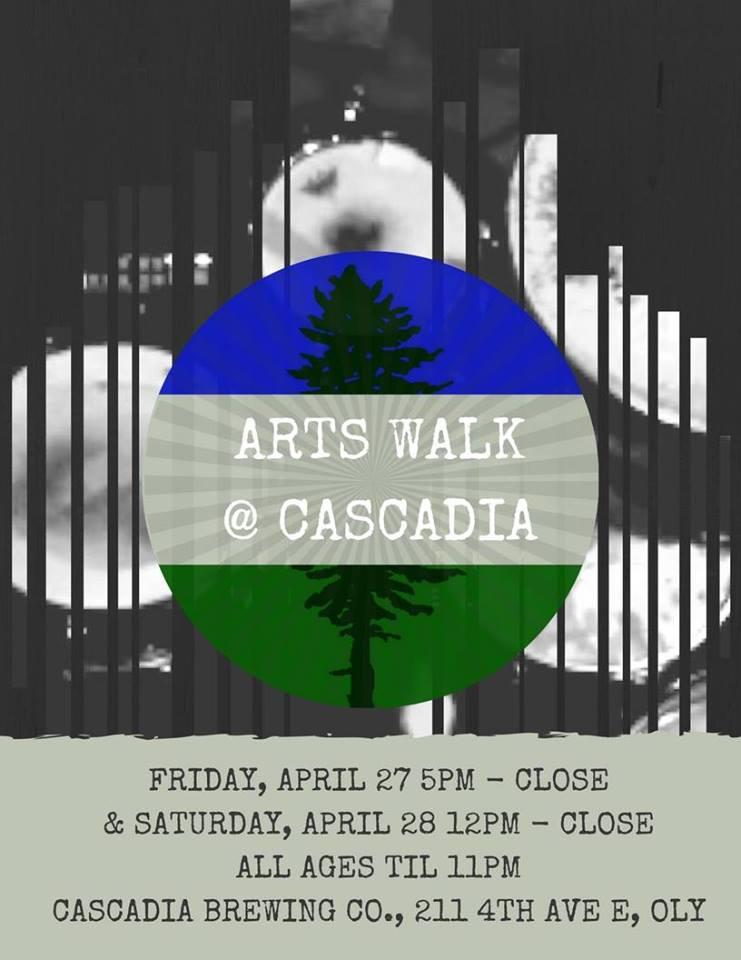 Art-Walk-at-Cascadia-Brewery