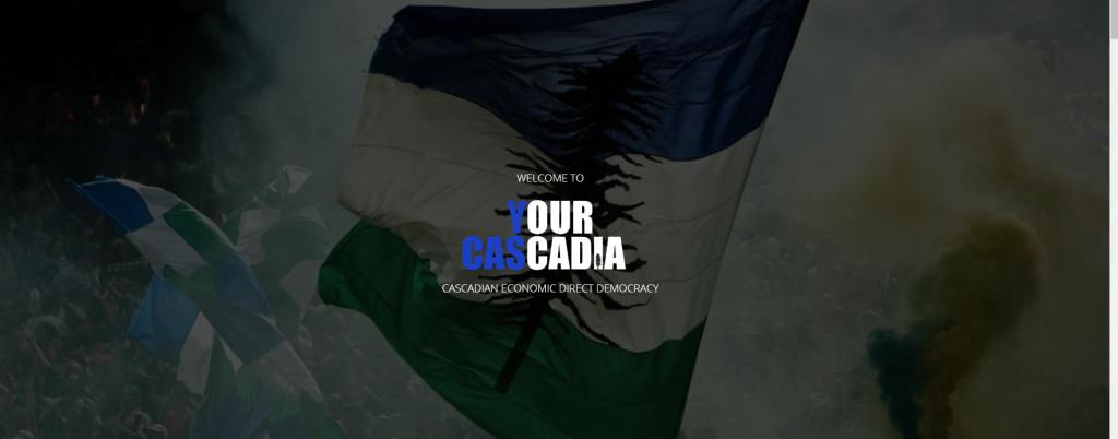 Your Cascadia Economic Direct Democracy